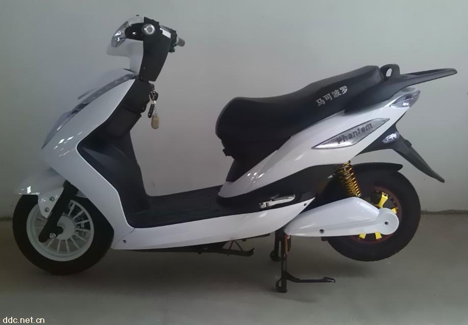 马可波罗电摩电动车-幻影款48V~60V通用