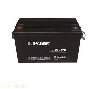 旭派6-EVF-120(B)电动道路车铅酸蓄电池