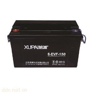旭派6-EVF-150電動道路車鉛酸蓄電池