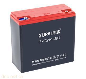 旭派铂金电池 超长寿命