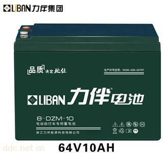 电动车专用电池8-DZM-10