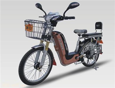 凯日电动车简易款48v/60v载重王