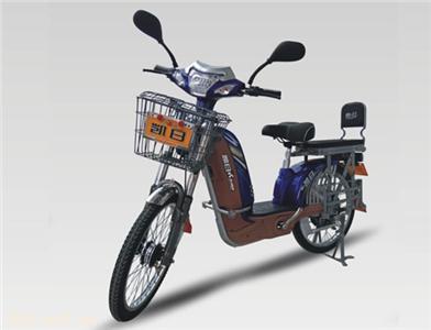 凯日电动车简易款60v百灵四代