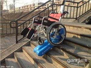 电动爬楼梯轮椅车