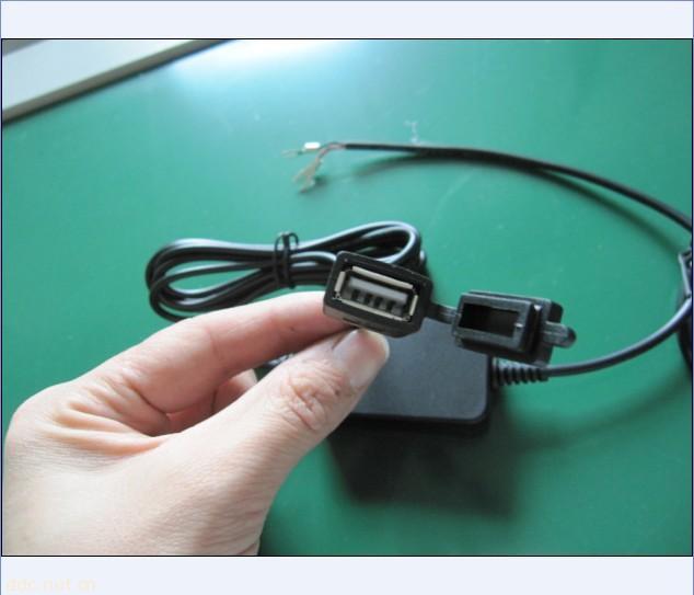 电动摩托车手机充电器