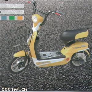 邦德电动自行车摩卡