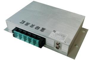 永磁同步电机及控制器