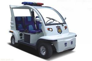 山东电动巡逻车-四座eg6042p电瓶巡逻车