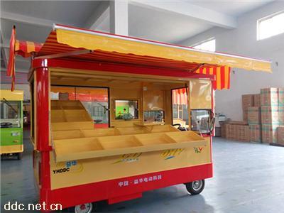 电动水果车