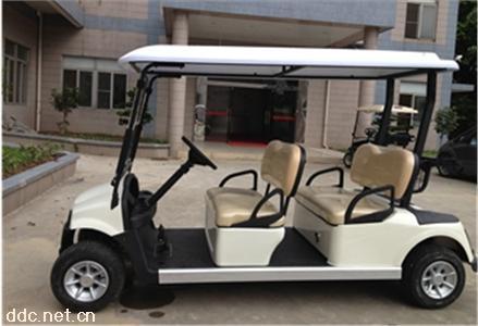 4座豪华高尔夫球车