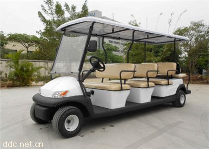 11座电动高尔夫球车经典款