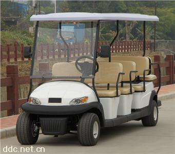 接待专用11座电动高尔夫球车
