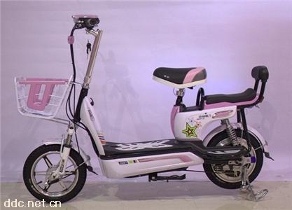奔的炫丽-电动自行车