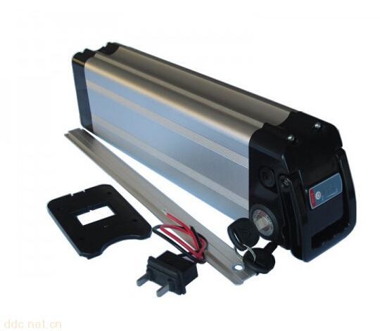 谐同电动自行车银鱼锂电池