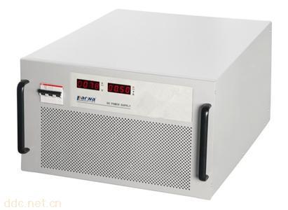 中巴电动汽车55KW充电模块