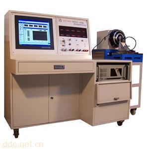 控制器综合性能测试仪