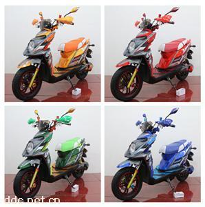 金箭电动摩托车聚龙