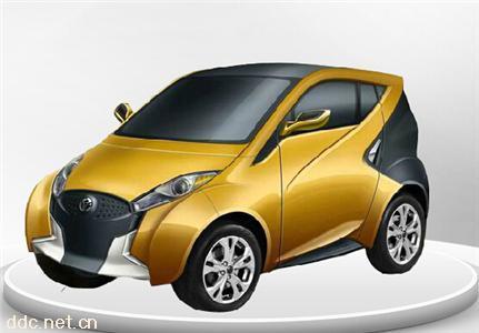 丽驰电动汽车产品-品牌频道-中国电动车网