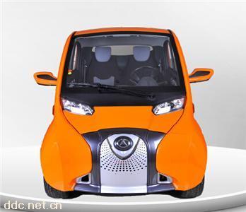 丽驰A01电动汽车