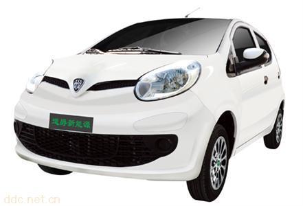 道爵酷跑(48V)電動汽車