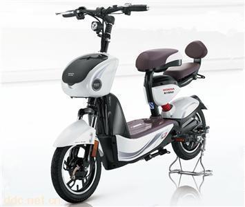 新大洲本田電動車M7