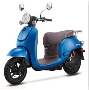 新大洲本田-MONO电动摩托车