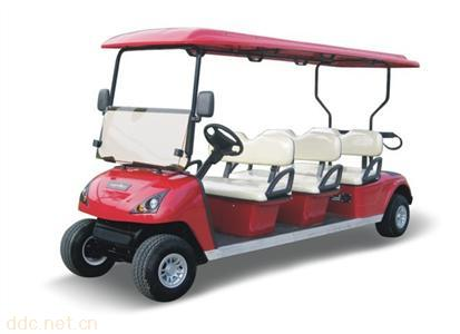 福州高尔夫电动车
