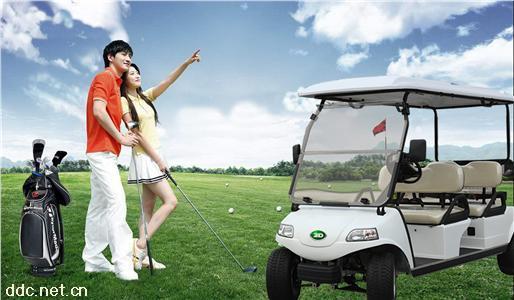 电动高尔夫球车系列