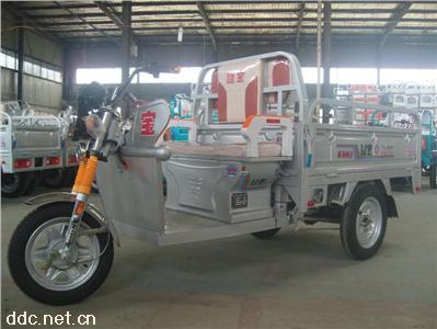 踏宝货运电动三轮车