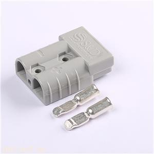 电动车蓄电池接插器