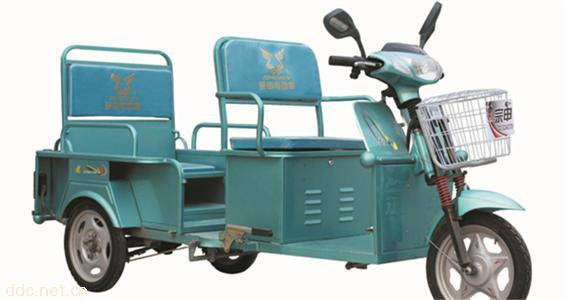 宗申福威11-CA1电动三轮车