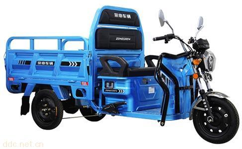 宗申-天神130电动三轮车