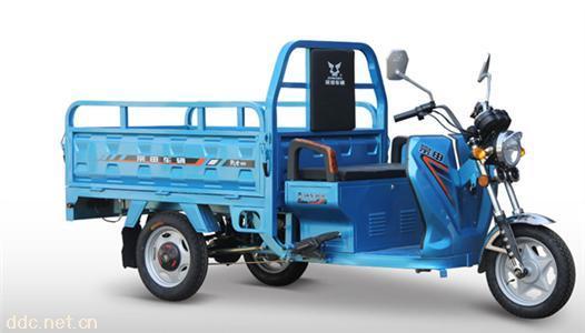 宗申-战雷150电动三轮车