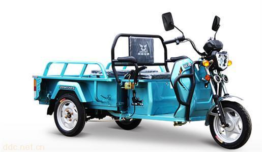 宗申-果园120电动三轮车