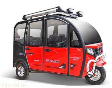 宗申-龙威530电动三轮车