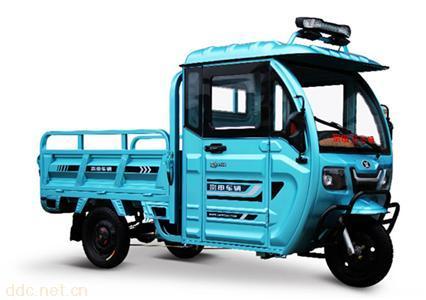 宗申-骏卡150G电动三轮车