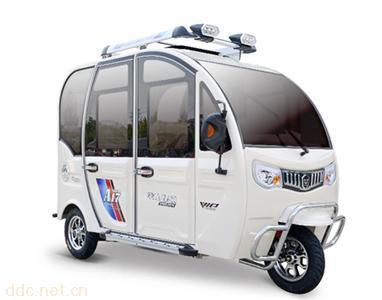 宗申-A16电动三轮车