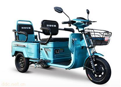 宗申-祥瑞730电动三轮车