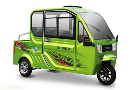 宗申-WP3电动三轮车