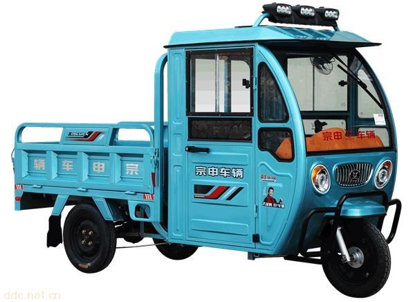 宗申-皮卡5A-150电动皮卡