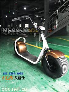 红吉艾普仕锂电车越野电动车