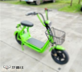 共享单车电动车