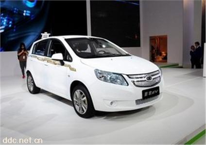 雪佛兰赛欧SPRINGO2013款纯电动汽车