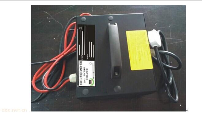 报价:3800 高频智能充电器jq1850w60v25a 报价:2500 高频智能充电器jq