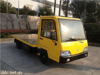 2吨电动载货车