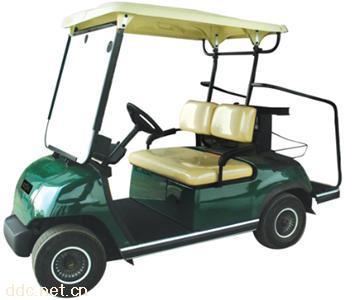 2座高尔夫电瓶车