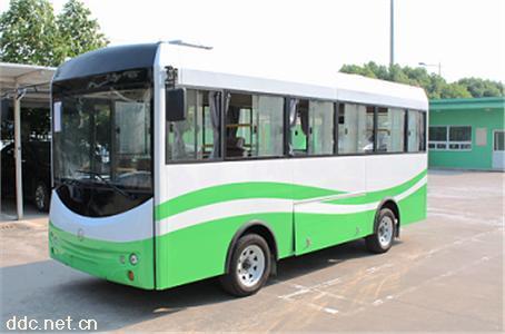 23座景区运营公交车