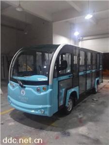 苏州11座电动观光车