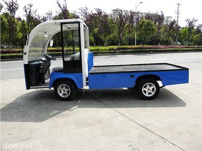 苏州2吨电动平板货车