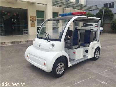 LK05-L电动巡逻车